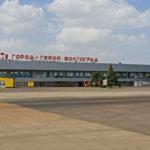 В аэропорту Волгограда открыли новый терминал