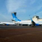 """Лоукостер """"Победа"""" выполнил первый коммерческий рейс в Волгоград"""