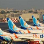Авиакомпания flydubai удвоила свое присутствие на российском рынке