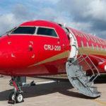 """Авиакомпания """"РусЛайн"""" приступает к обслуживанию 13 субсидируемых маршрутов"""